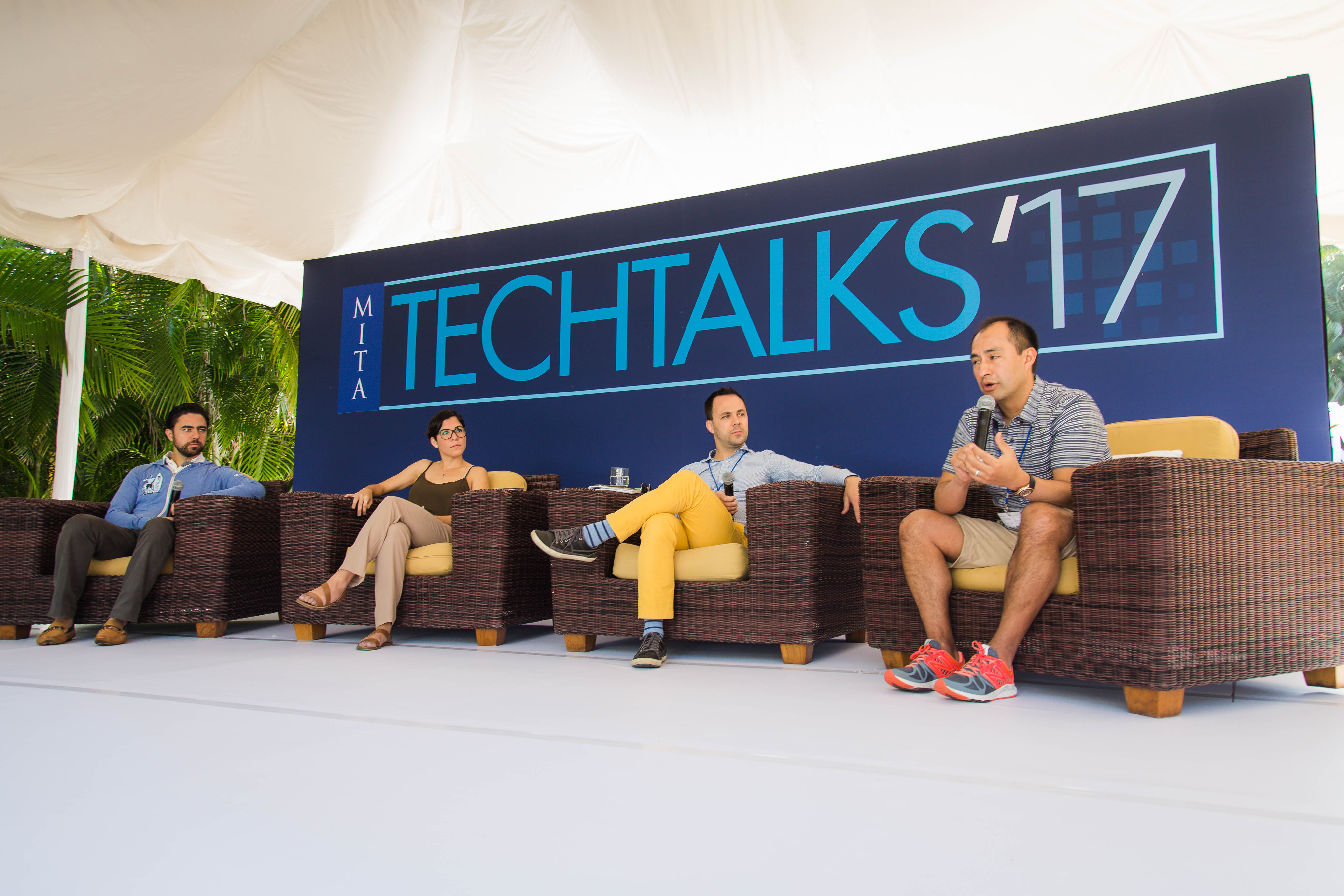 Techtalks '17